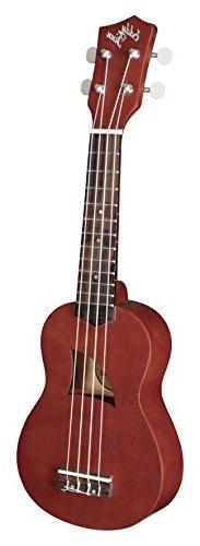 Eddy Finn EF-1-S Soprano Ukulele