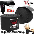 Wyox Elastic Hand Wraps Bandages Boxing Fist Inner Gloves