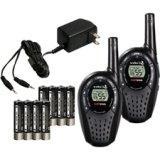Cobra Electronics CXT 145 Walkie-Talkie Two-Way Radio