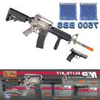 Smith & Wesson M&P Elite AEG 15 RIS Electric Rifle & M&P40