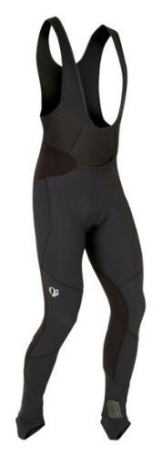 Pearl Izumi Men's Elite Amfib Cycling Bib Tight, Black/