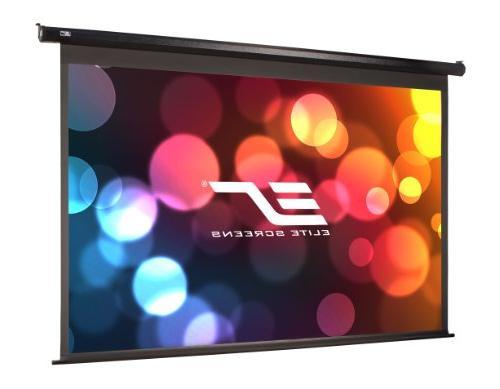 Elite Screens Spectrum, 128-inch 16:10, 4K Home Theater