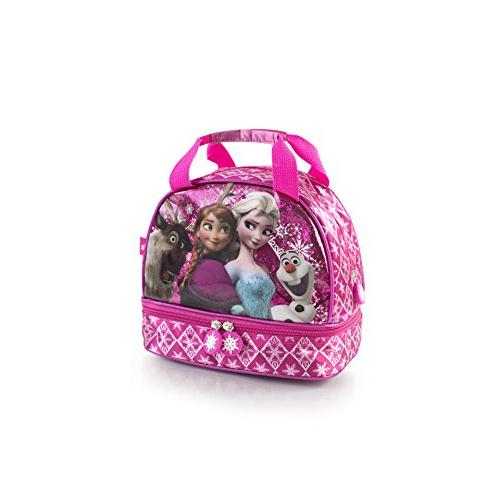 Disney Frozen Elsa Anna Lunch Bag