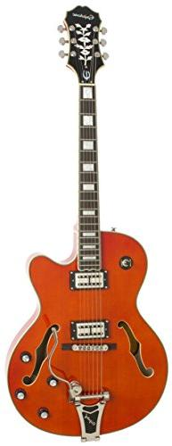Epiphone EMPEROR SWINGSTER Hollow Body Electric Guitar with