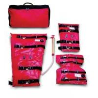 EMS Immobile-Vac Deluxe Extremity Splint Set