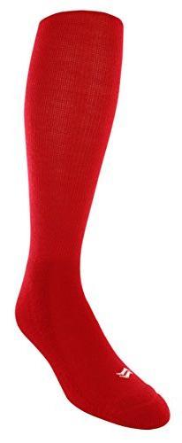 Sof Sole Endzone Football Team Athletic Performance Socks,