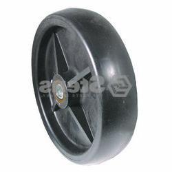 John Deere Original Equipment Wheel #AM107561