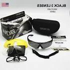 ESS-CROSSBOW STYLE Safety Glasses Cycling Hunting