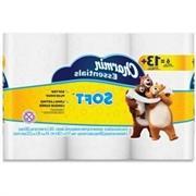Essentials Soft Bath Tissue