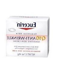 Eucerin Eucerin Q10 Anti-Wrinkle Sensitive Skin Creme