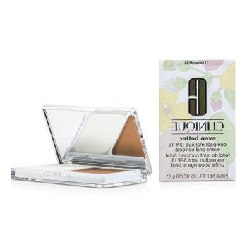Clinique Even Better Compact Makeup SPF 15 - # 11 Honey  10g