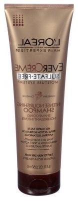 L'Oreal EverCreme Intense Nourishing Shampoo