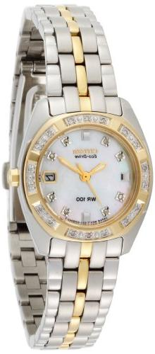 Citizen Women's EW1594-55D Eco Drive Two-Tone Watch