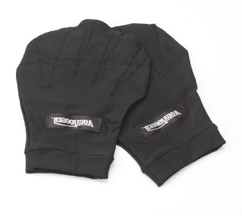 Exercise Gloves - Deluxe Traction Exercise Glove, Right Size