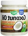 Nature's Way Extra Virgin Organic Coconut Oil 32-Ounce 32 oz