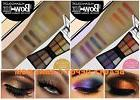 24 Color Eye Shadow Makeup Cosmetic Shimmer Matte Eyeshadow