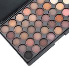 Eyeshadow Palette Makeup Cream Eye Shadow Shimmer Set 40