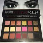 New 18 Colors Eyeshadow Textured Pallete Faced Matte Make up