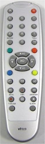 Elgato Eyetv Remote Control