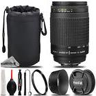 Nikon 70-300mm f/4-5.6G AF Nikkor Zoom Lens for D7000, D7100