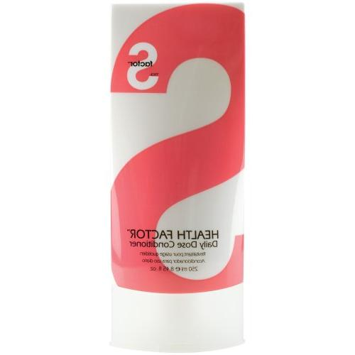 S Factor Health Factor Daily Dose Conditioner 250ml/8.45oz