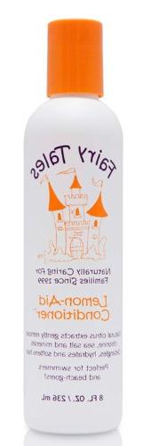 Fairy Tales Kid's Lemon-Aid 8-ounce Conditioner