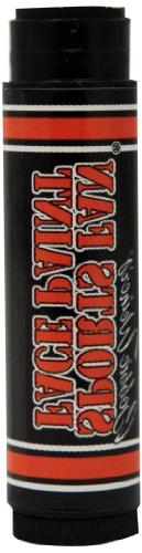 Bobbie Weiner Sports Fan Face Paint Tube, Black, 0.6-Ounce