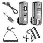 Neewer FC-16 Channels 2.4GHz 3-IN-1 Wireless Flash Camera