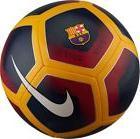 Nike FC Barcelona Spe.Edt SPP 2016 - 2017 Soccer Ball Red /