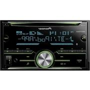 FH-X731BT Car CD/MP3 Player - 56 W RMS - iPod/iPhone