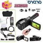 ORDRO 1080P FHD Digital Video Camera Camcorder 16× Zoom