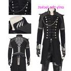 Final Fantasy FF15 Kingsglaive Nyx Ulric Cosplay Costume