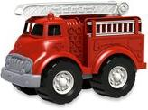 Green Toys Toy Fire Truck