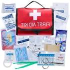 First Aid Kit Mini Compact Survival Kit Durable Emergency