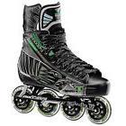 Tour Fish BoneLite Pro Inline Hockey Skates