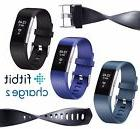 Fitbit Charge 2 Band 3 Pack Large Fashion Replacement