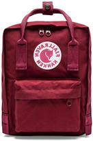Fjäll Räven Kanken Mini Backpack