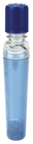 Nalgene 12 Oz Flask, Blue