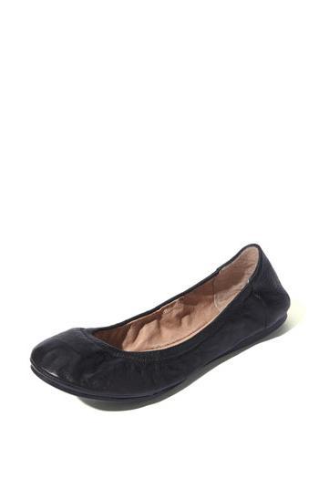 Women's Vince Camuto 'Ellen' Flat, Size 7.5 M - Black