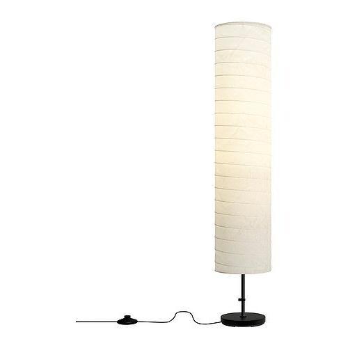 IKEA Floor Lamp 46 Contemporary Style Modern Soft Lighting