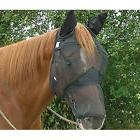 CASHEL FLY MASK STANDARD YEARLING QUIET RIDE LONG COVERS