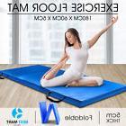 New Folding Gymnastics Fitness Mat Panel Aerobics Exercise