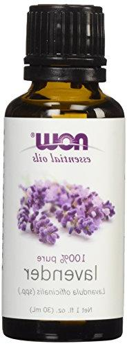 Now Foods Lavender Oil, 1 Ounce