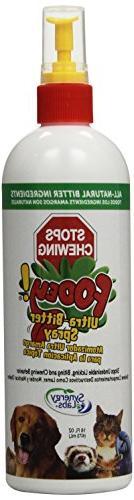 SynergyLabs Fooey! Ultra Bitter Spray; 16 fl. oz