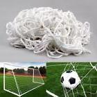8x10x6.5ft Full Size Football Goal Post Net Sports Match