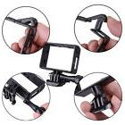 NEW Frame Mount Protective Housing Case Cover For GoPro Hero