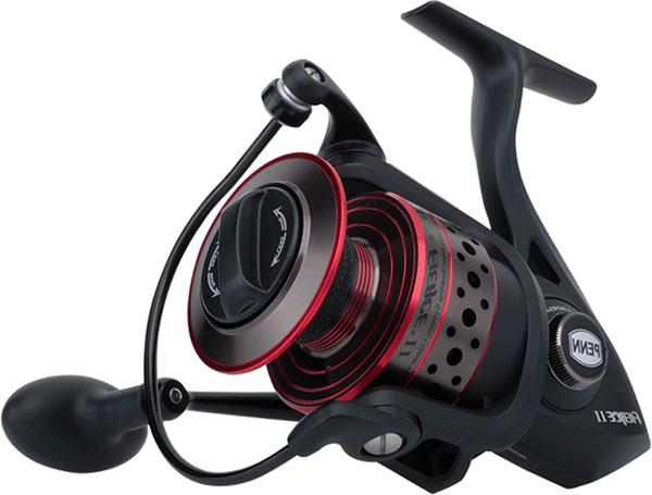 Penn FRCII6000 Fierce II Spinning Reel