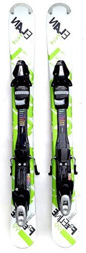 Elan Freeline 99cm Skiboards Snowblades Skiblades w. ESP10