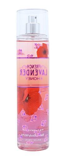 Bath & Body Works French Lavender & Honey Fine Fragrance