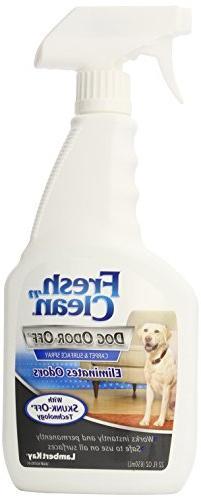 Lambert Kay Fresh 'n Clean Dog Odor Off Carpet and Surface